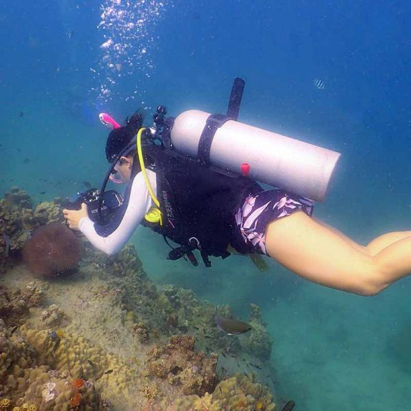 Advanced Underwater Videography Course